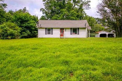 1453 MARVIN CHAPEL RD, Brownsville, TN 38012 - Photo 1