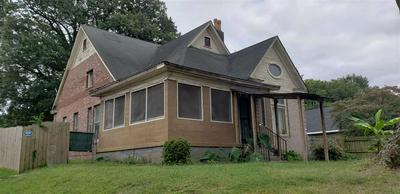 1230 CUMMINGS ST, Memphis, TN 38106 - Photo 1