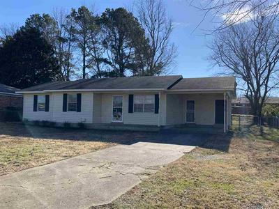 817 PEELER RD, Covington, TN 38019 - Photo 2