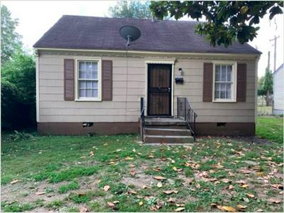 3053 MANHATTAN AVE, Memphis, TN 38112 - Photo 1