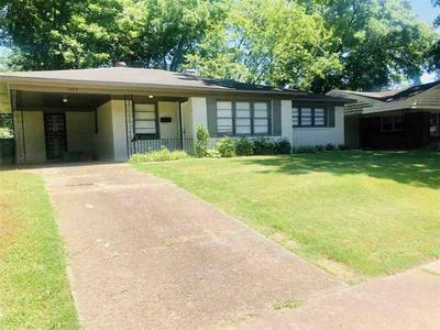 1632 HOPEWELL RD, Memphis, TN 38117 - Photo 1