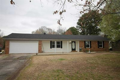 190 STACEY LN, Unincorporated, TN 38011 - Photo 1