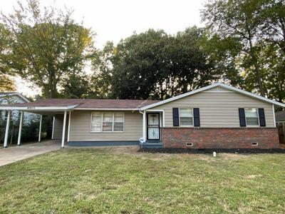 4850 BRIDGEDALE AVE, Memphis, TN 38118 - Photo 1
