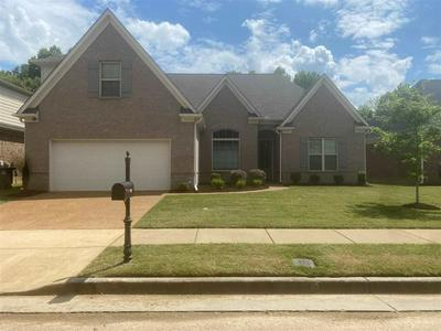 7949 COUNTRY LAKE DR, Bartlett, TN 38133 - Photo 1