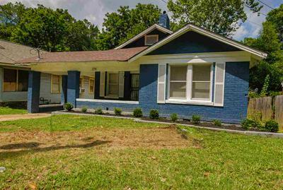 273 N HOLLYWOOD ST, Memphis, TN 38112 - Photo 1