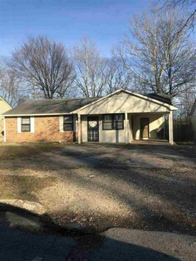 4448 OLD QUARRY RD, Memphis, TN 38118 - Photo 1