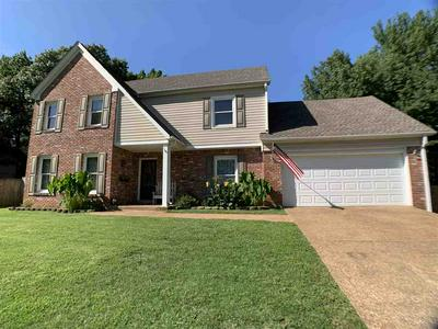 8128 RIDGETOWN LN, Germantown, TN 38138 - Photo 1