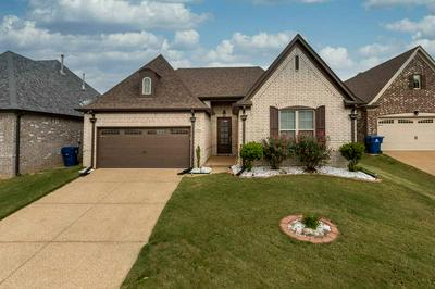 175 WILLOW SPRINGS LN, Oakland, TN 38060 - Photo 1