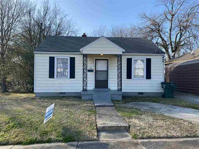 1589 HANAUER ST, Memphis, TN 38109 - Photo 1