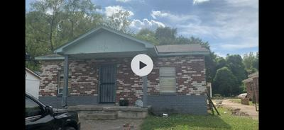 3071 FORD RD, Memphis, TN 38109 - Photo 1