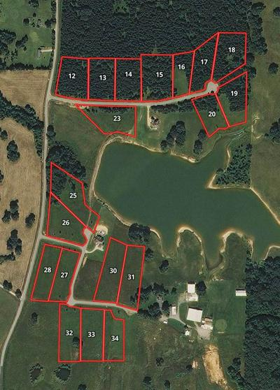 100 BELLE FARMS DR, Rossville, TN 38076 - Photo 1