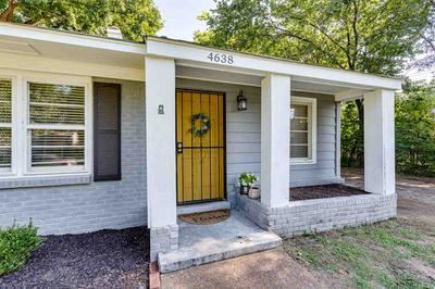 4638 VERNE RD, Memphis, TN 38117 - Photo 2