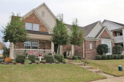 8537 GRIFFIN PARK DR, Memphis, TN 38018 - Photo 1