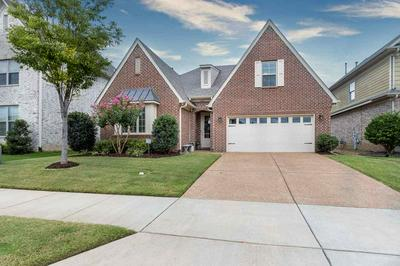 1630 JENNINGS MILL LN W, Collierville, TN 38017 - Photo 1