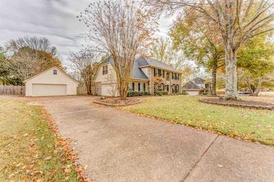 4064 SUNNY MEADOWS RD, Bartlett, TN 38135 - Photo 2