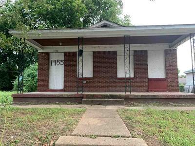 1455 DORIS AVE, Memphis, TN 38106 - Photo 1