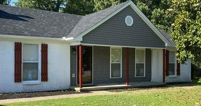 26 MCGEE LOOP, Jackson, TN 38305 - Photo 1