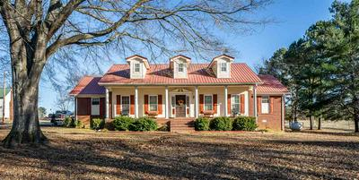 5440 NEWSOM RD, Whiteville, TN 38075 - Photo 1