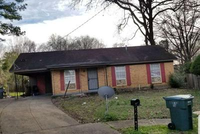 1857 WILLOW WOOD AVE, MEMPHIS, TN 38127 - Photo 1