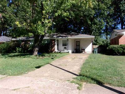 3090 BEAUCHAMP DR, Memphis, TN 38118 - Photo 1