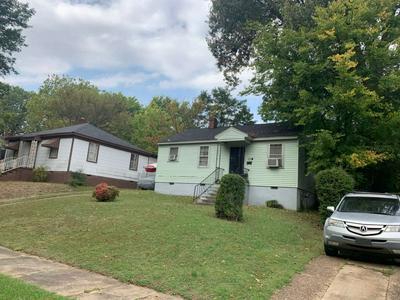390 E DISON AVE, Memphis, TN 38106 - Photo 1