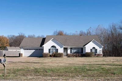 3850 DRUMMONDS RD, Unincorporated, TN 38023 - Photo 1