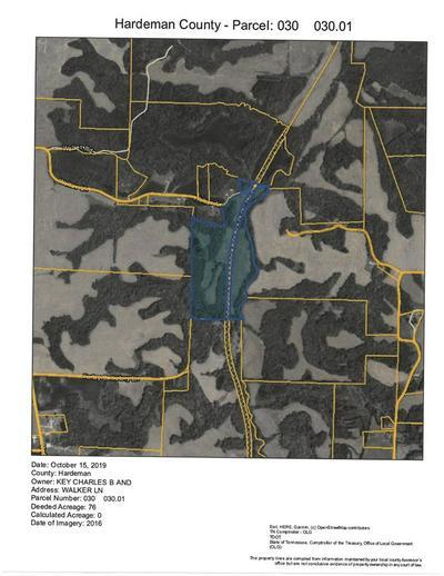 0000 WALKER LN, Whiteville, TN 38075 - Photo 1