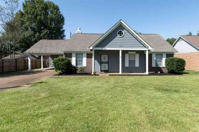 2595 MOSSY ROCK CV, Memphis, TN 38133 - Photo 1