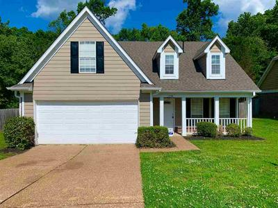 3704 RICHBROOK DR, Unincorporated, TN 38135 - Photo 1