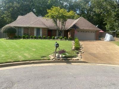 8862 CHERRYWOOD CV, Memphis, TN 38018 - Photo 1