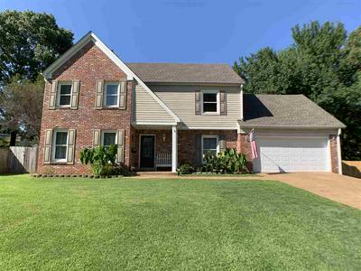 8128 RIDGETOWN LN, Germantown, TN 38138 - Photo 2
