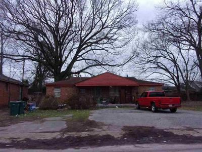 1766 CINCINNATI RD, MEMPHIS, TN 38106 - Photo 1