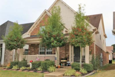 8537 GRIFFIN PARK DR, Memphis, TN 38018 - Photo 2