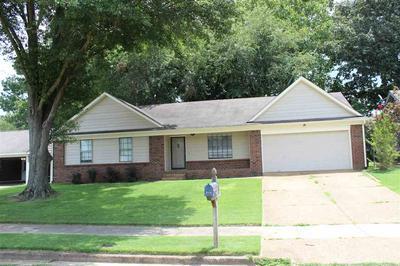 3824 STONE HILL DR, Bartlett, TN 38135 - Photo 1