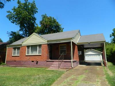 1490 JOANNE ST, Memphis, TN 38111 - Photo 1