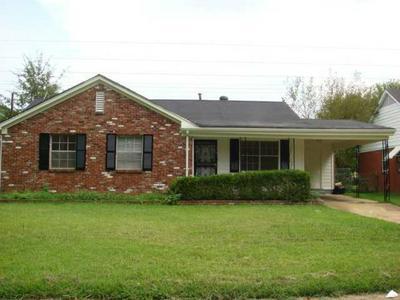 3020 CAPRI RD, Memphis, TN 38118 - Photo 1