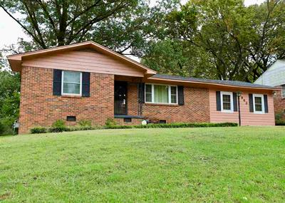 3962 SLOAN ST, Memphis, TN 38118 - Photo 2