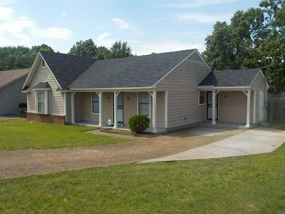7118 REESE RD, Memphis, TN 38133 - Photo 1