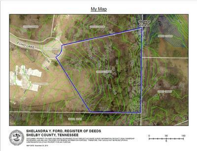 LOT 4 ECHO LAKE LN, Germantown, TN 38139 - Photo 1