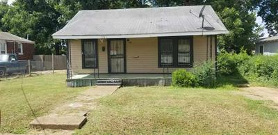 581 HARRELL ST, Memphis, TN 38112 - Photo 1