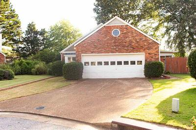 3137 SAINT REGIS CV, Memphis, TN 38119 - Photo 1