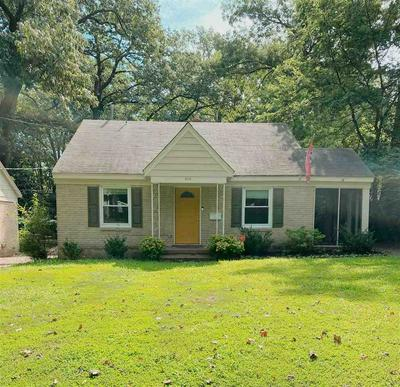 546 HAYNES ST, Memphis, TN 38111 - Photo 1