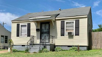 2135 RILE ST, Memphis, TN 38109 - Photo 2