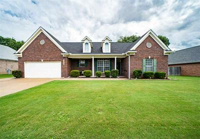 4868 TICKLE VIEW DR, Millington, TN 38053 - Photo 1