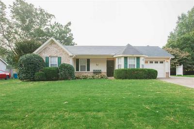 437 LENNANWOOD AVE, Covington, TN 38019 - Photo 1