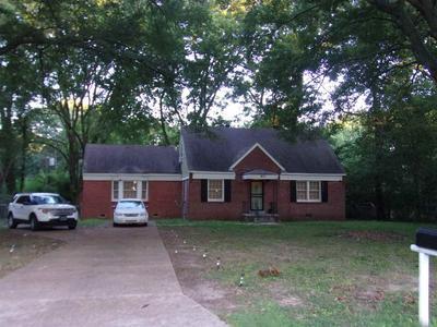 4015 MICHAEL RD, Memphis, TN 38116 - Photo 1