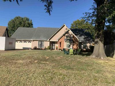7458 KEYNON CV, Memphis, TN 38125 - Photo 1