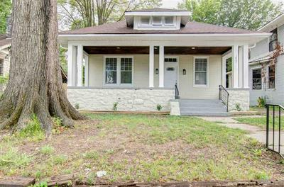 1047 FAXON AVE, Memphis, TN 38105 - Photo 2