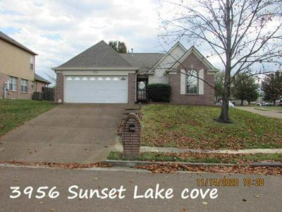 3956 SUNSET LAKE CV, Unincorporated, TN 38135 - Photo 1