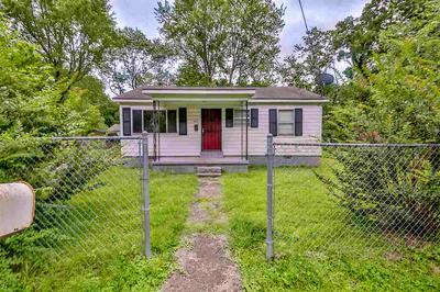 676 BLAKEMORE ST, Brownsville, TN 38012 - Photo 1
